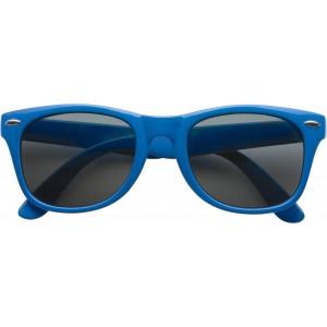Klasszikus napszemüveg, kék